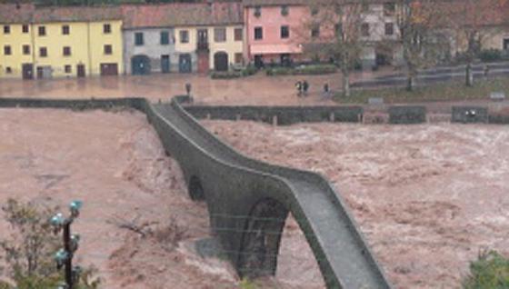 «Serve un restauro urgente per il ponte del Diavolo»