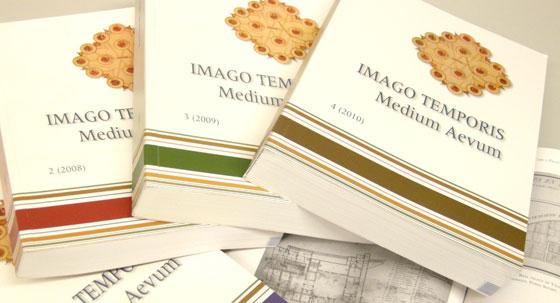 Imago Temporis. Medium Aevum