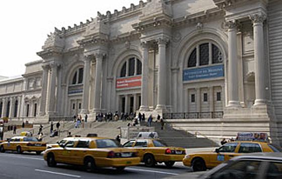 Il modello sostenibile dei musei americani