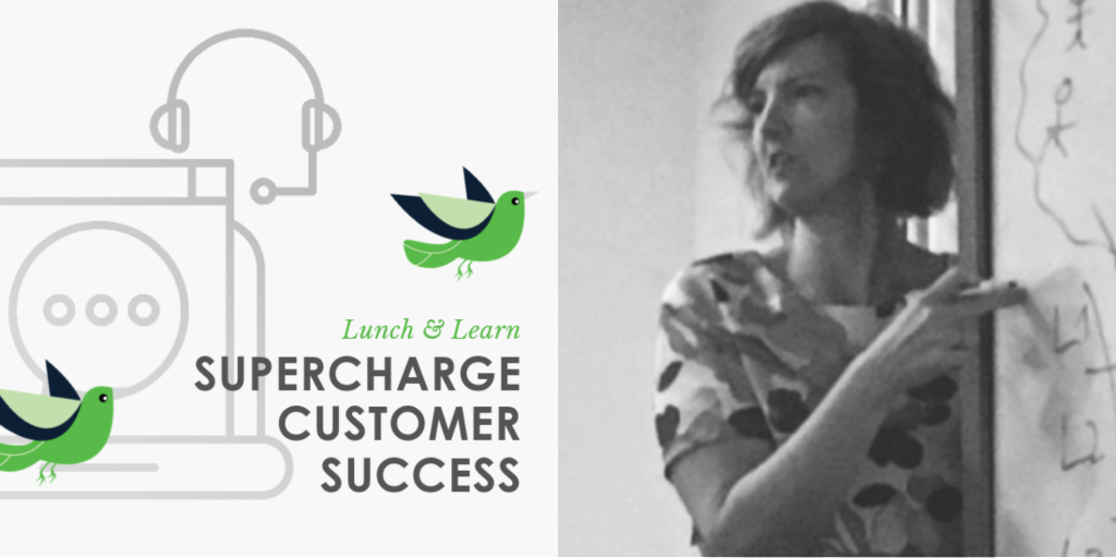 Supercharging Customer Success