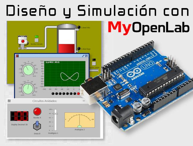 Curso Diseño y Simulación con MyOpenLab