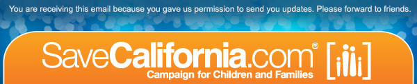 SaveCalifornia.com