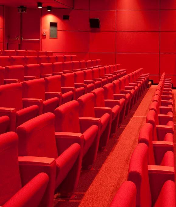 Kino Rot
