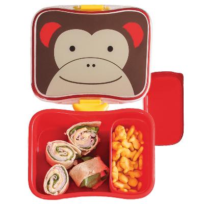 Skip Hop lunchtrommel aap