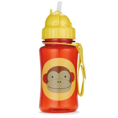 drinkfles aap skip hop zoo
