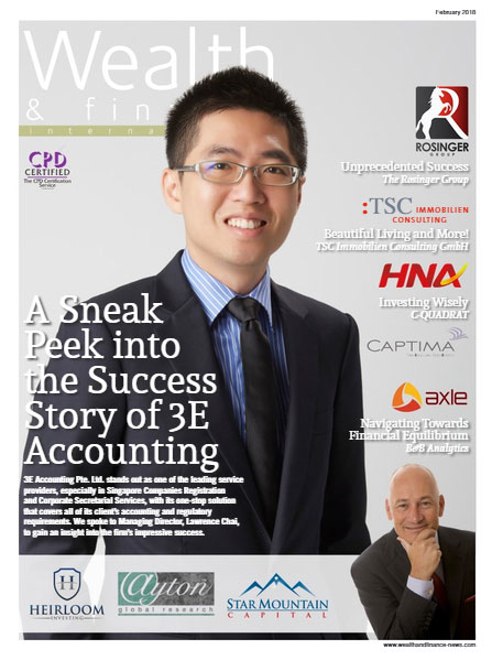 Leading Accounting Services Provider of the Year