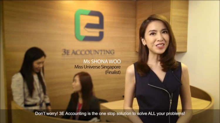 Why switch to 3E Accounting