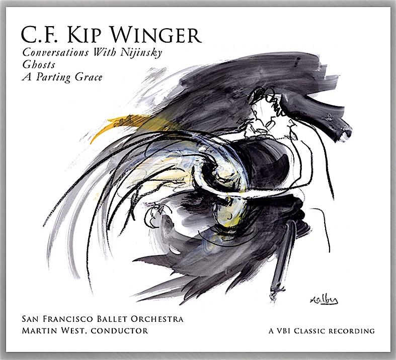 Binders Full of Women Composers