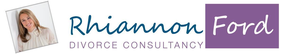Rhiannon Ford Divorce Consultancy