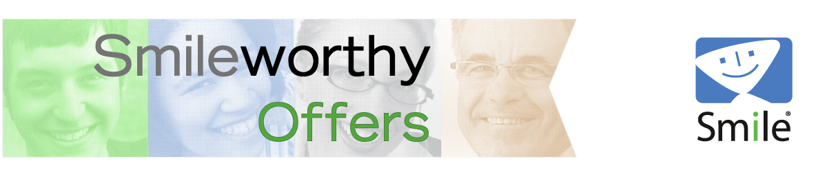 Smileworthy Offers