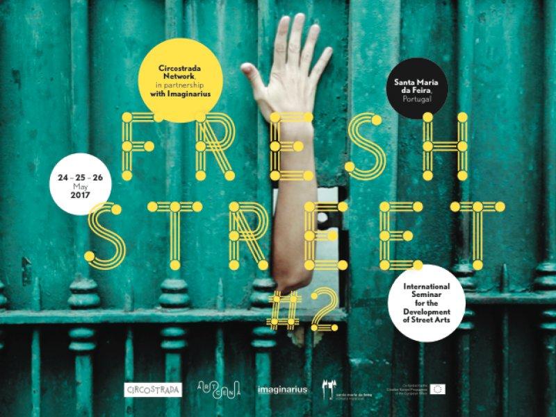 Fresh Street #2