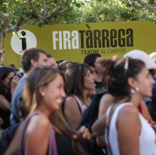 Join ISACS at Fira Tárrega