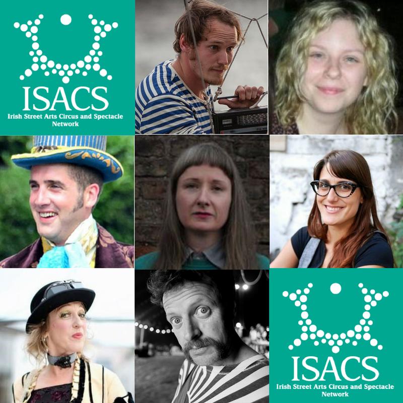 ISACS Members