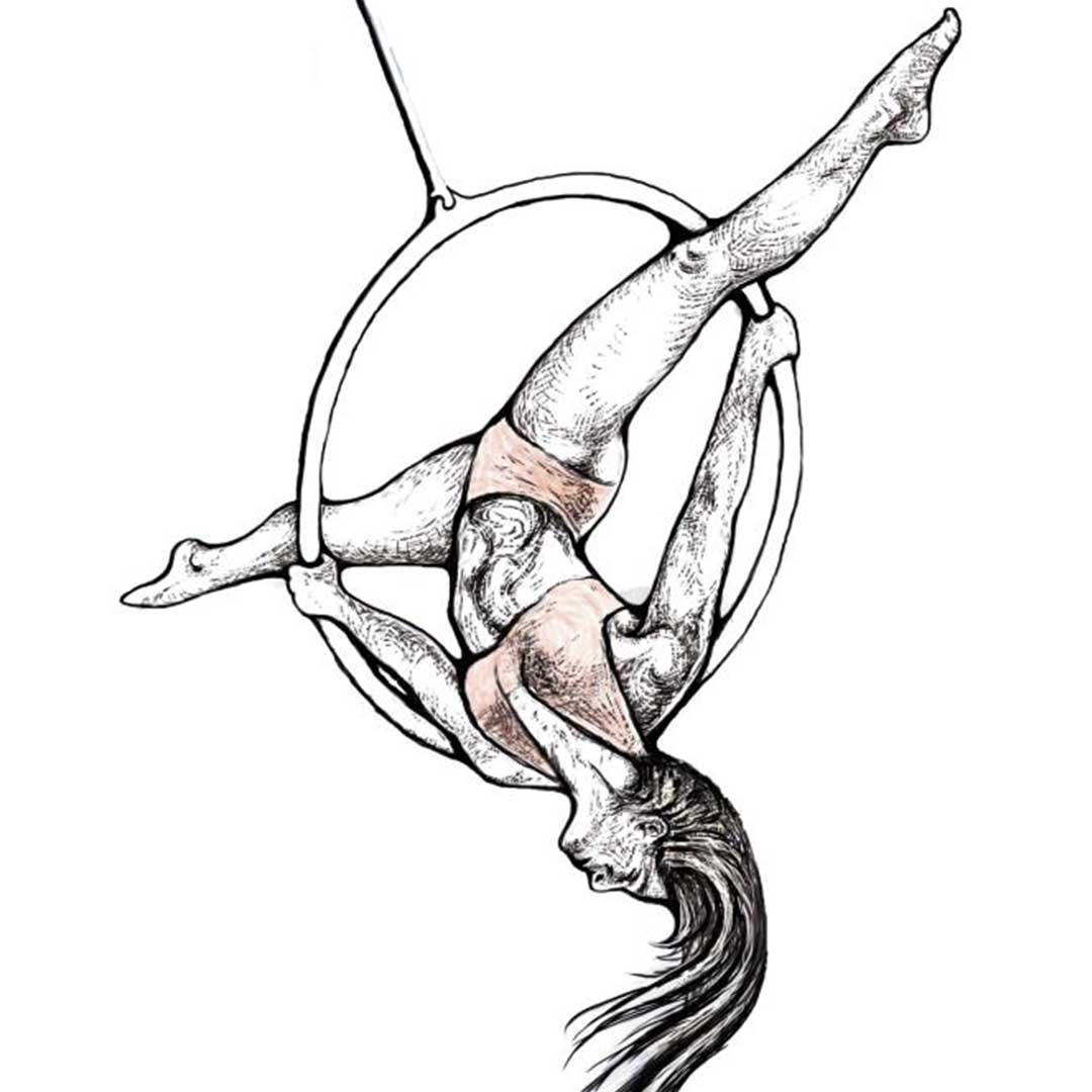 Aerial Dance Fest 2018