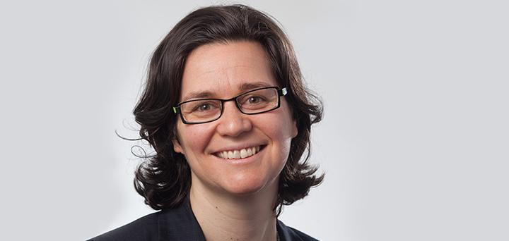 Executive Director Legal Practice Katie Miller