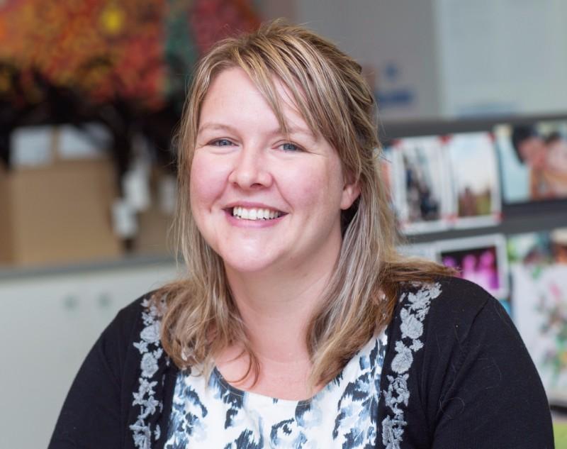 Warrnambool lawyer Rebecca Digney