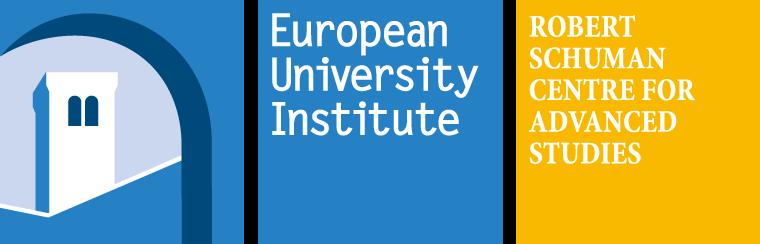 Robert Schuman Centre logo