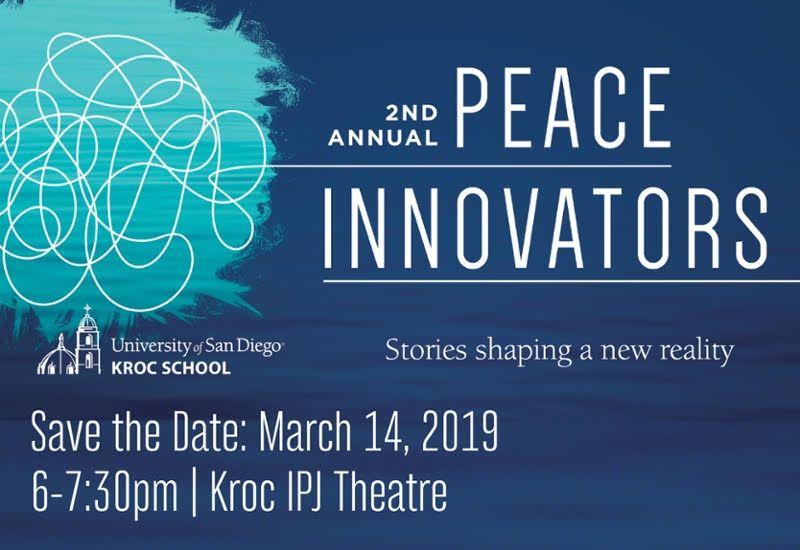 Peace Innovators