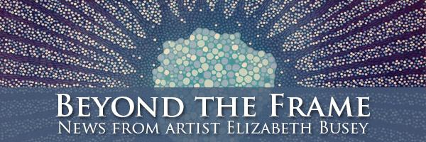 Beyond the Frame Newsletter Heading