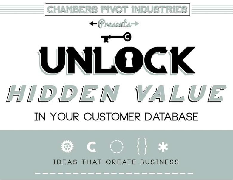Unlock the Hidden Value in Your Customer Database