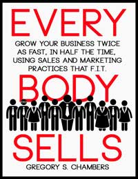 everybody sells book cover