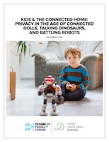 Kids and the connected home