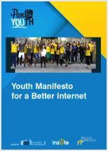 Youth manifesto for a Better Internet
