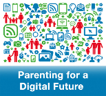 Research on young children (0-8) and digital technology