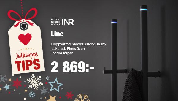 Inr - line