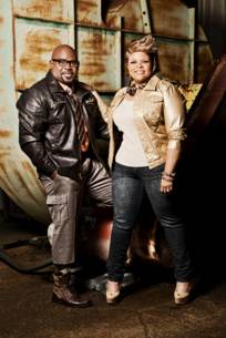 Tamela and David Mann New Reality Show