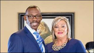New Bishop to succeed Eddie Long at New Birth Missionary Baptist