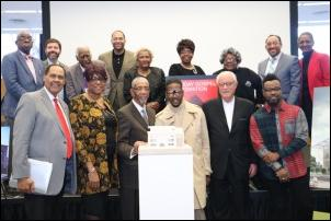 Gospel Music Museum Planned For Chicago