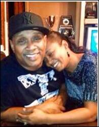 Keeping Our Brother Melvin Williams in Prayer Following the untimely passing of his Daughter