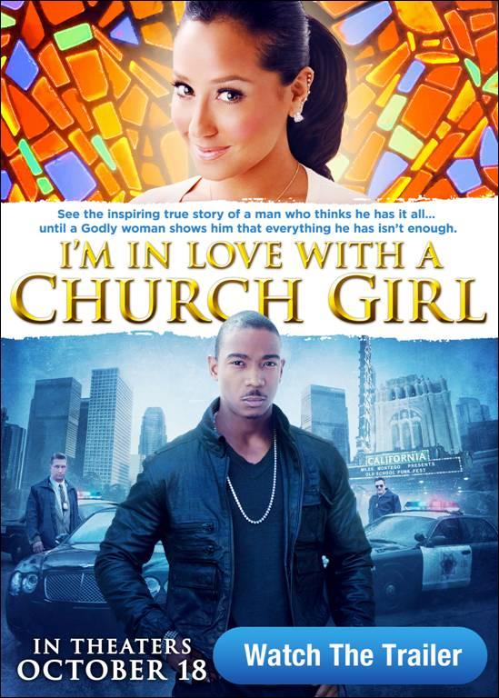 Im in Love with a Church Girl Legendado