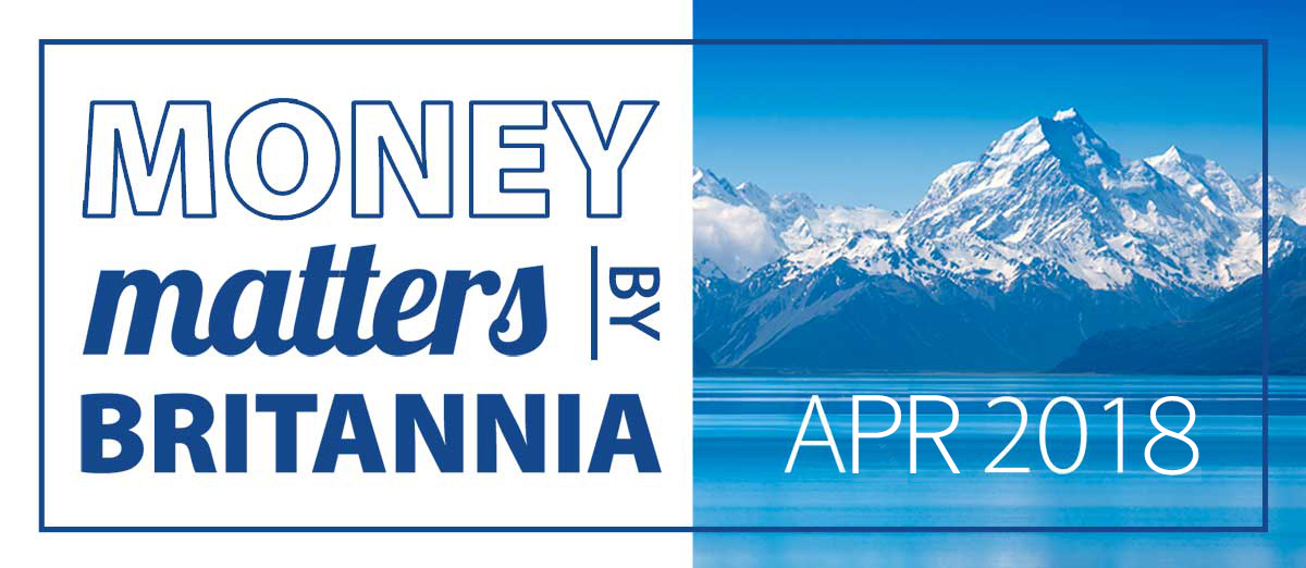 Money Matters by Brittania
