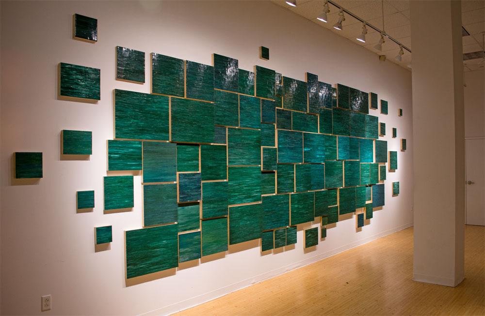 "EBK Gallery | Felice Caivano ""Rii"""