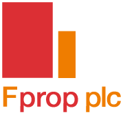 First Property Group logo