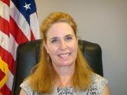 Moira Wilson, DFW Customer Service Specialist