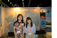 Film in Korea Representatives