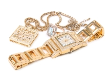 Jewelry to BASELWORLD 2013