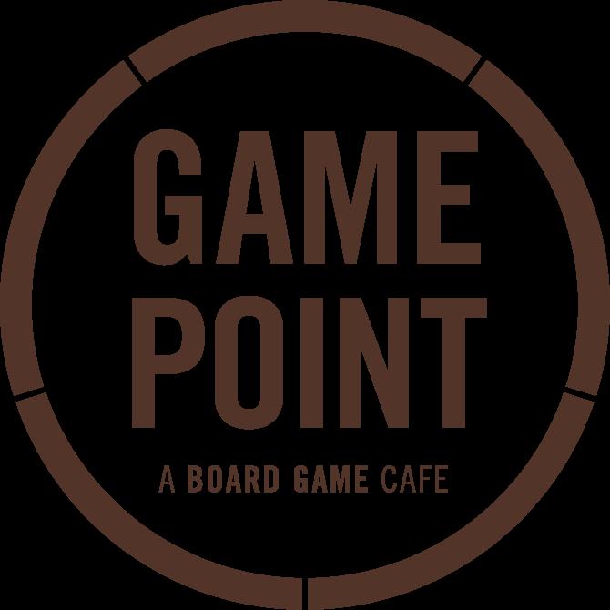 Game Point Logo