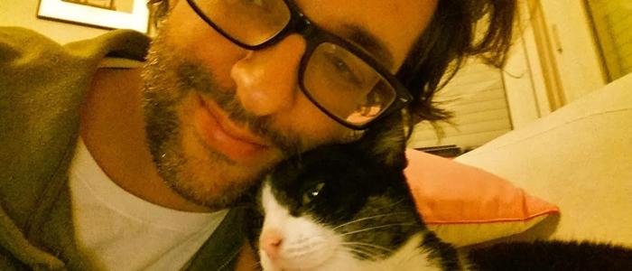 Lennaert Maes peter van Kattentehuis Vergeet-Me-Nietje