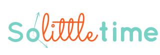 So little time Logo