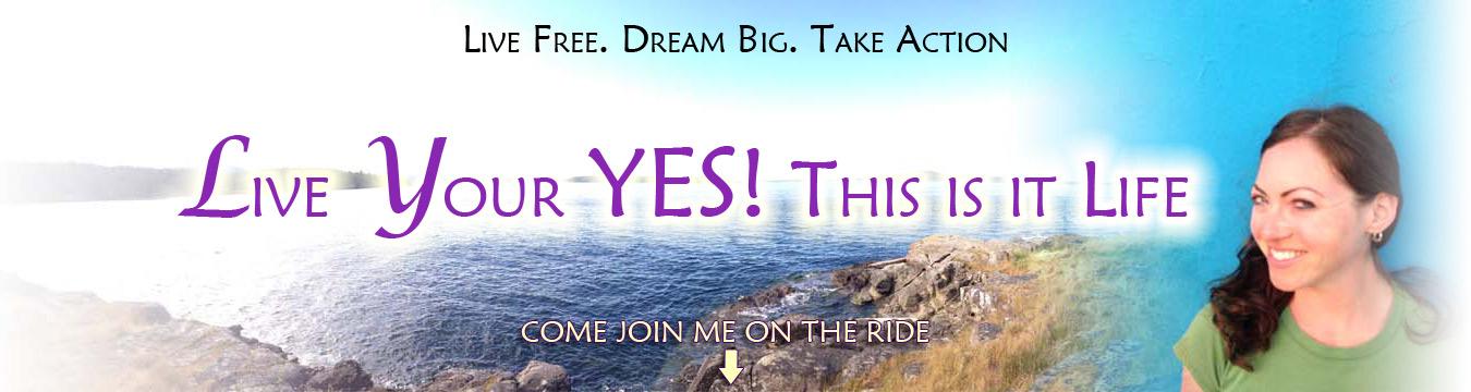 Live Free. Dream Big. Take Action