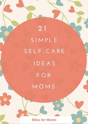 Bliss for Moms