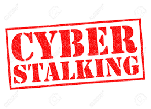 Cyber Stalking and Domestic Violence go hand in hand