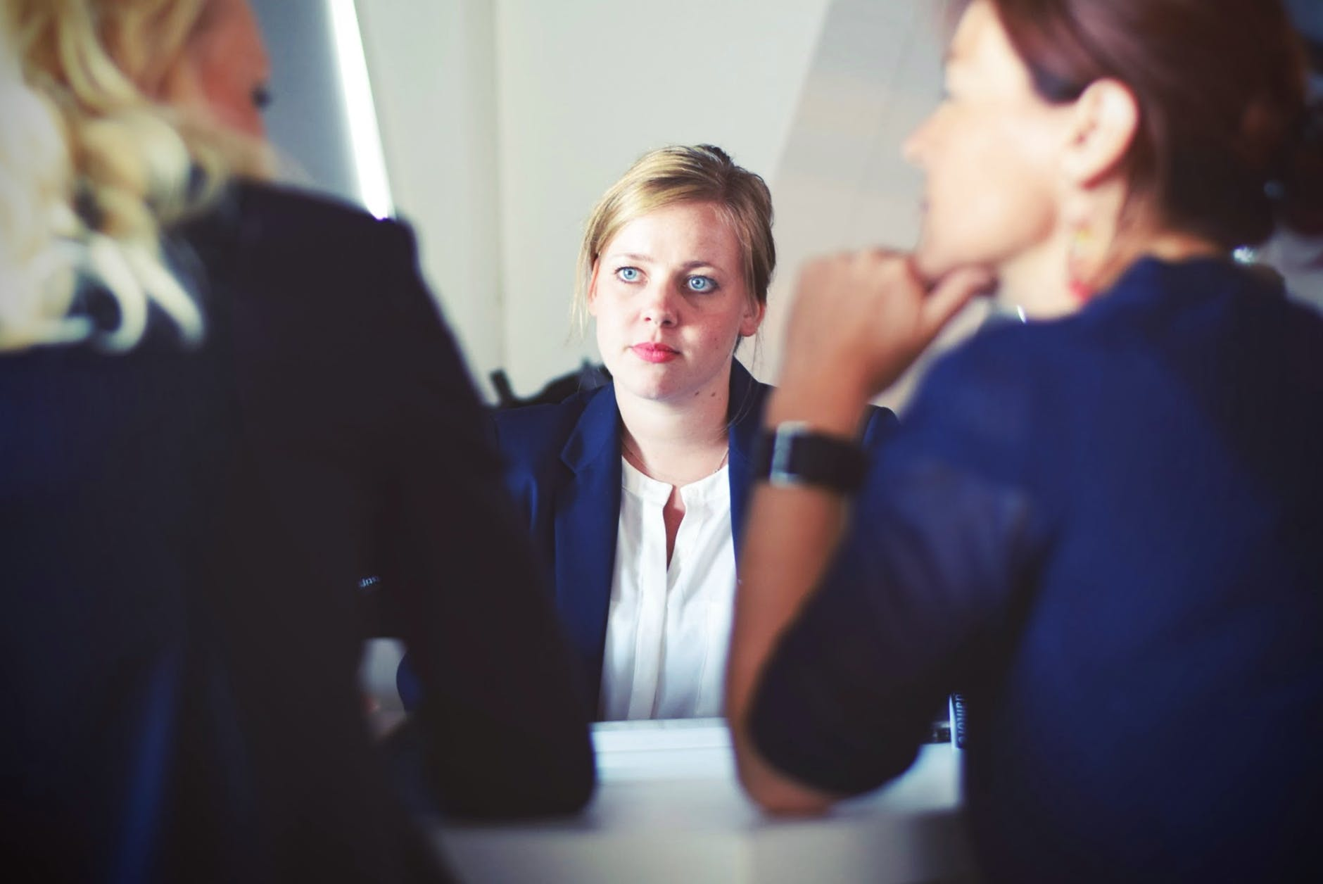 Family Law Mediation is preferred over a trial
