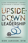 Upside-down leadership