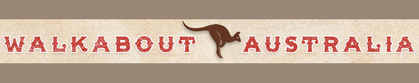Link to Walkabout Australia Animal Fact Sheets