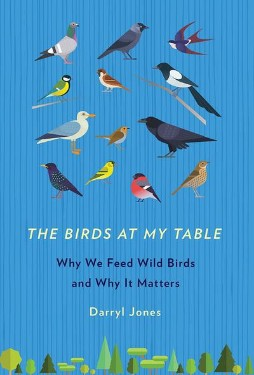 The Birds at My Table (book cover)
